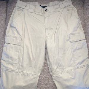 EUC 5.11 Tactical Pants Size 35.5